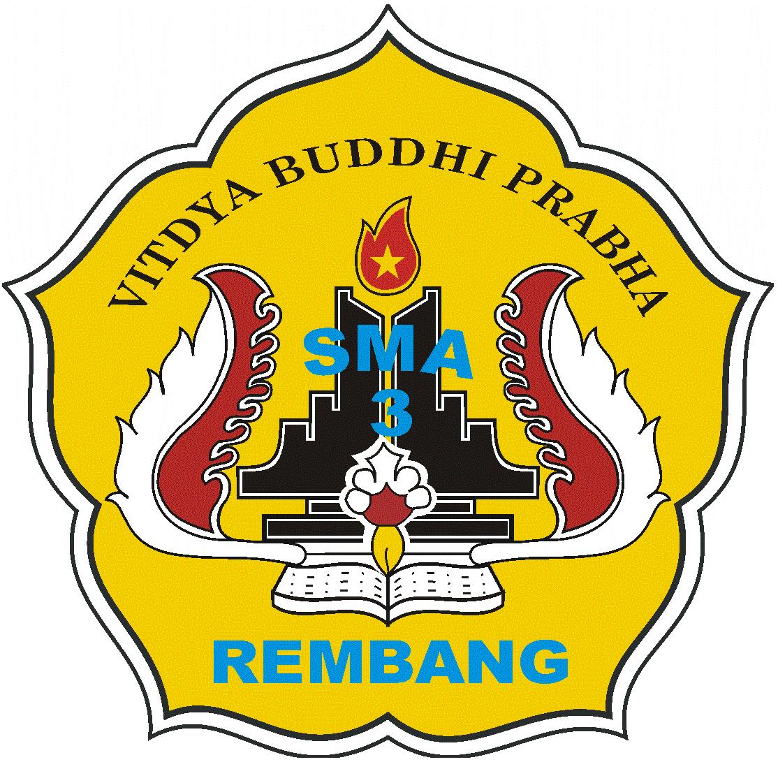 SMA N 3 REMBANG